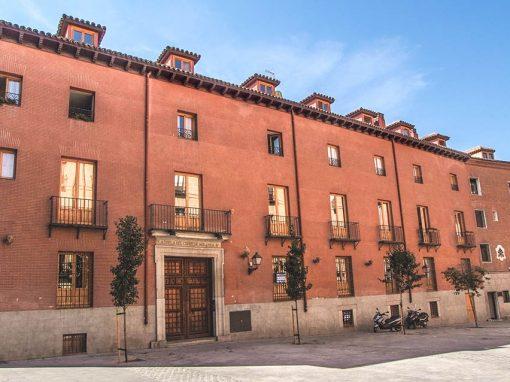 Palacio Conde Miranda