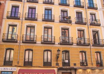 Calle Mayor, 53