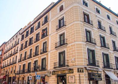 Calle Mayor, 77